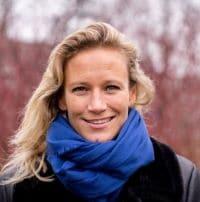 Marieke Schipper Coach Sterk! Amsterdam
