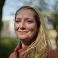 drs. Esther van der Zweep psycholoog en coach STERK! Amsterdam