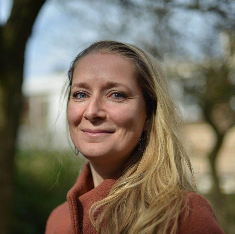 Esther van der Zweep